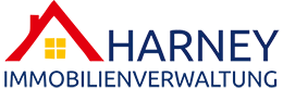 Harney Immobilienverwaltung Logo